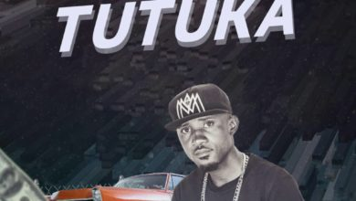 Photo of Born Bugah – Tutuka (Prod. By Shinko Beats)