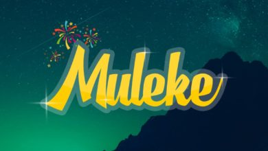 Photo of Brawen Ft. Koby – Muleke (Prod. By Lord Aku)