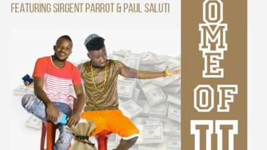 Photo of Chips Okeke Ft. Sirgent Parrot & Paul Saluti – Some Of Us
