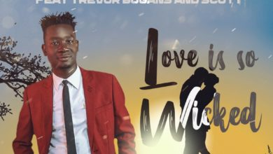 Photo of DJ Inokiss Ft. Trevor Bogans & Scott – Love Is So Wicked
