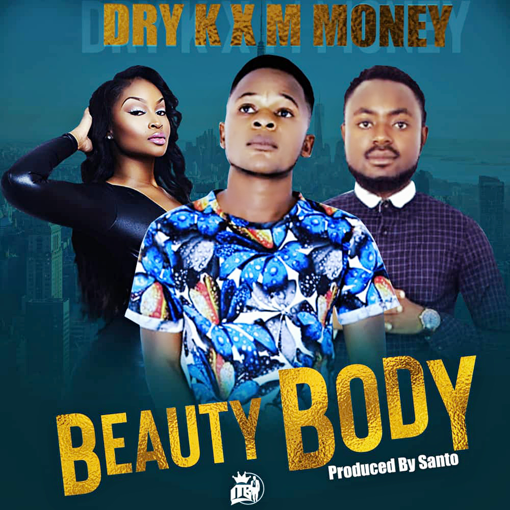 Dry K X M Money Beauty Body Prod. By Santo