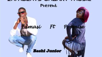 Edmasi Ft. Promise Bashi Junior