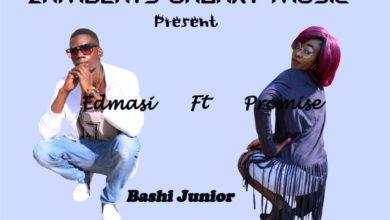 Photo of Edmasi Ft. Promise – Bashi Junior