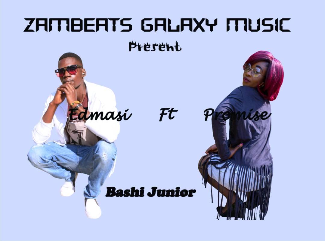 Edmasi Ft. Promise Bashi Junior