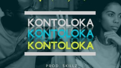 Photo of Jimblack – Kontoloka (Prod. By Skillz)