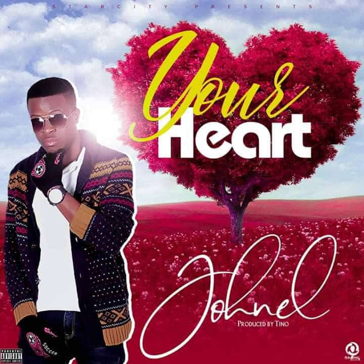 Johnel Your Heart Prod. By Tino