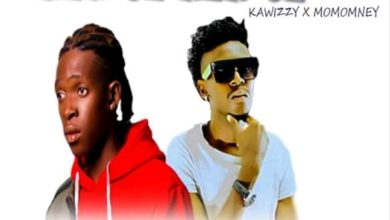 Photo of Kawizzy Ft. Mo Money – Nen'ge Nen'ge