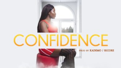 Photo of Khlassiq – Confidence (Prod. By Kademo)
