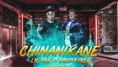 Photo of Lil Pee Ft. Drifta Trek – Chinanikane (Prod. By Chez B)