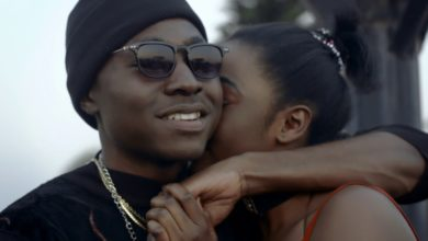 Photo of VIDEO: Luwizzy – Motherland