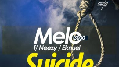 Melo 3000 Ft. Eknuel Redd and Neezy Suicide