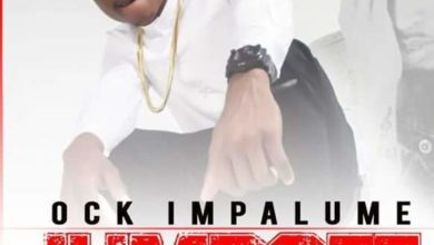 Photo of OCK Impalume – Jump Off Cover (Prod. By DY2K)