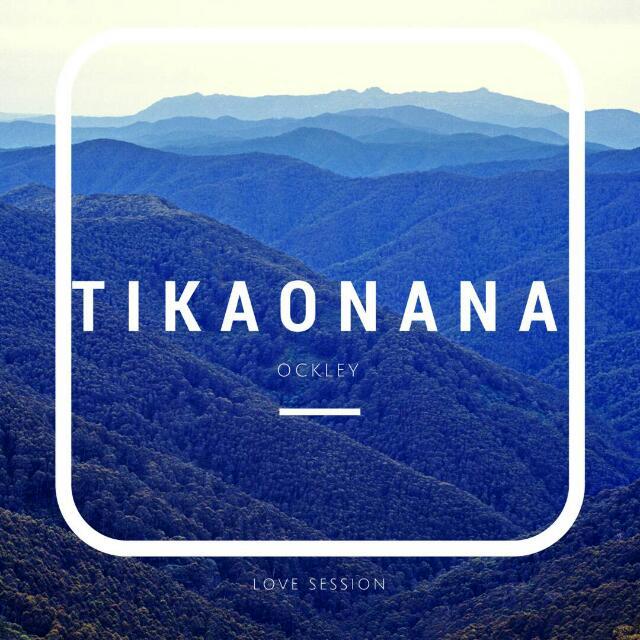 Ockley Tikaonana