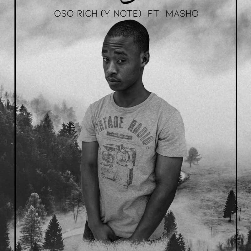 Oso Rich Ft. Masho Feeling Cold