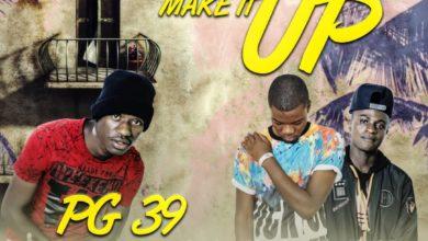 PG 39 Ft. J Mafia Young Ice Make It Up