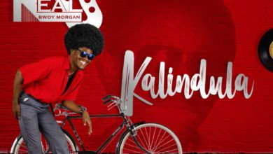 Photo of RealBwoy Morgan – Kalindula (Prod. By DJ Dro)