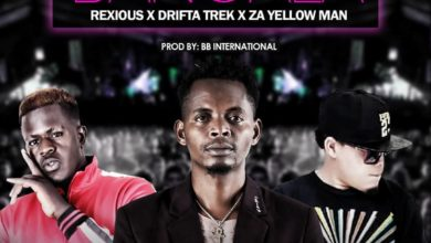 Rexious X Drifta Trek X Za Yellow Man Bangala Prod. By BB