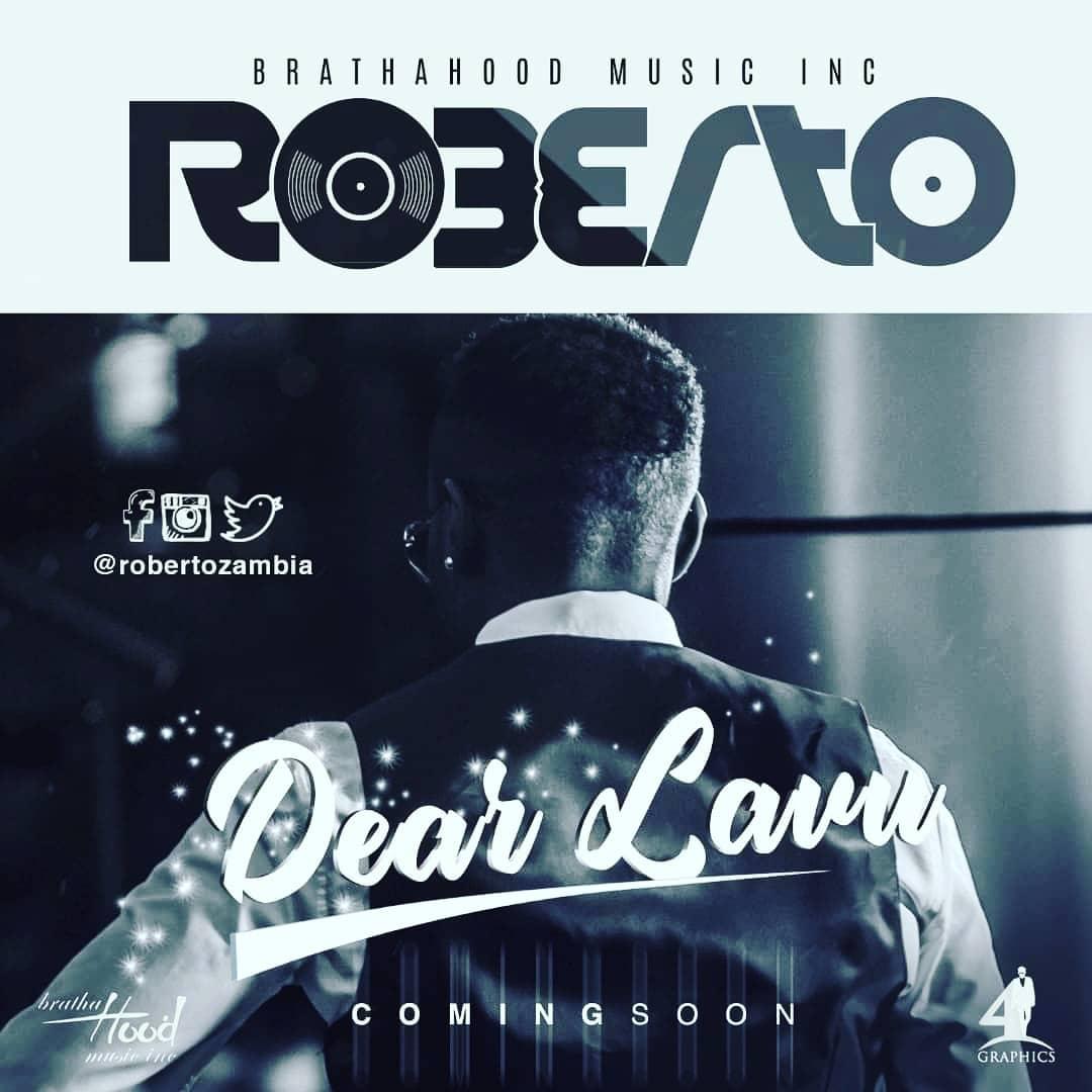 Roberto Dear Lavu