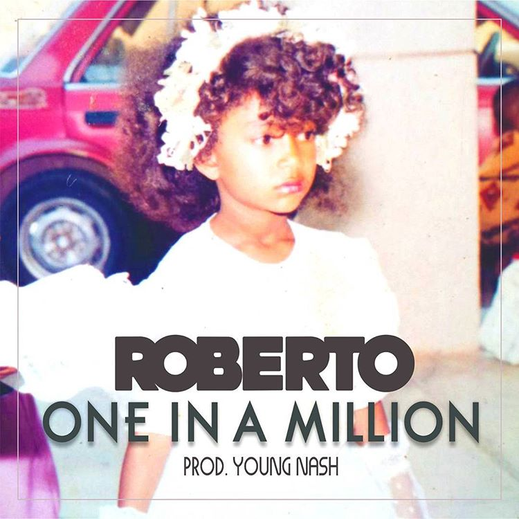 Roberto One In A Million
