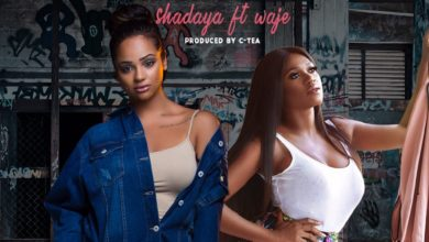 Photo of Shadaya Ft. Waje – Runtown (Prod. By C-Tea)