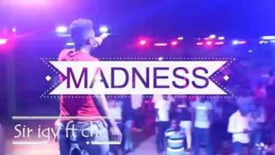 Photo of VIDEO: Chester X Sir Igy One – Madness