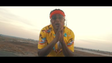 Photo of VIDEO: T-Sean – Grateful
