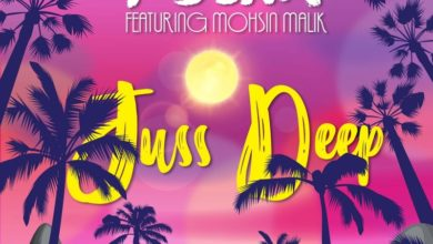 Photo of T-Sean Ft. Mohsin Malik – Juss Deep (Prod. By Thee High Grade)