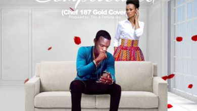 Photo of Teij Cj – Complicated (Chef 187 Gold Cover)