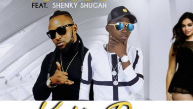 Photo of Yo Maps Ft. Shenky – Malita Remix