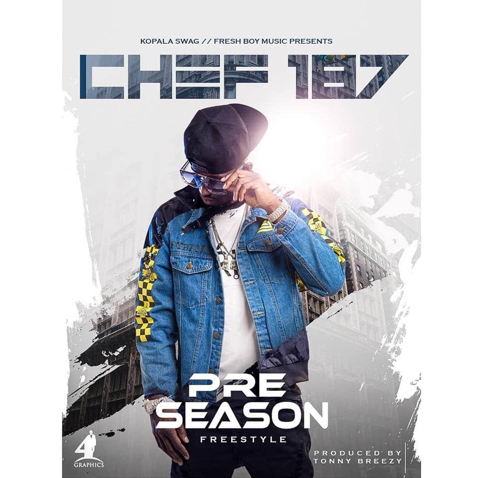 Chef187 Pre Season Freestyle