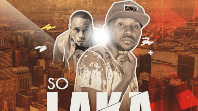 Chimzy Ft. Roberto So Laka Prod. By Jazzy Boy