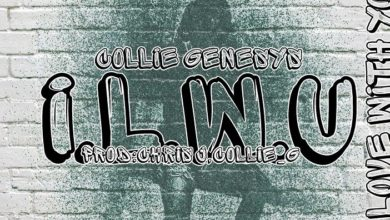 Collie Genesys Ft. Chris J In Love With You