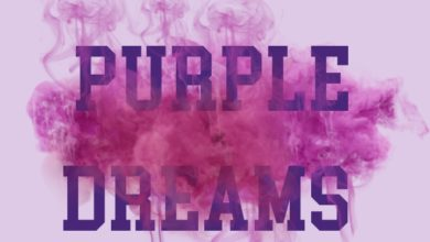 Photo of Collie Genesys Ft. Liroy – Purple Dreams