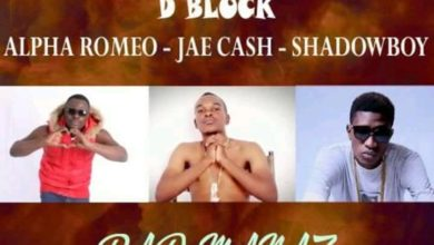 Photo of D Block Ft. Jae cash X Alpha Romeo X Shadow Boy – Badmanaz