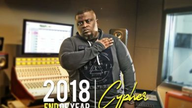 Photo of DJ Mzenga Man Ft. Various Artists – 2018 End Of Year Cypher
