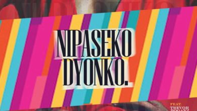Photo of Dizzy Dre – Nipaseko Dyonko (Prod. By Biva Beats)