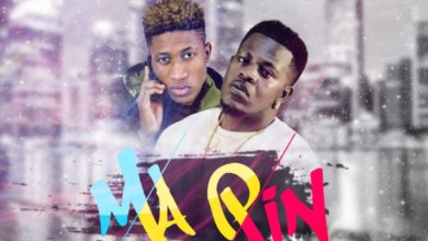 Photo of Drifta Trek Ft. Jae Cash – Ma Pin (Prod. By Silent Erazer)