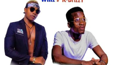 Drizzy Myles Ft. Willz K Brizzy Chefyako Prod. By Jazzy Boy