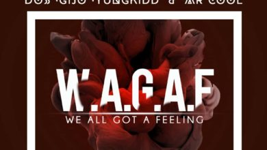 Photo of G.Y.S Ft. Dos, Gijo, YungKidd & Mr Cool – W.A.G.A.F