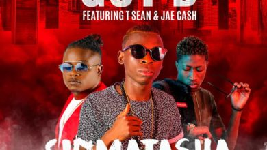 Guy B Ft. T Sean Jae Cash Siumatasha