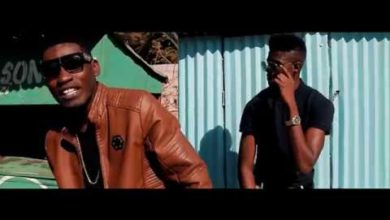 Photo of VIDEO: Johnny Cee Ft. T-Low – Shipikisha