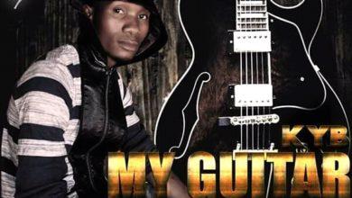 KYB My Guitar