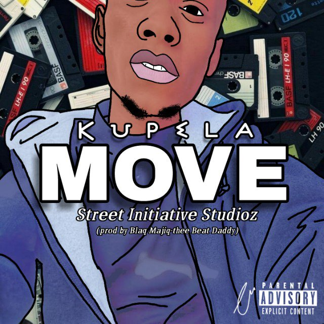 Kupela Move
