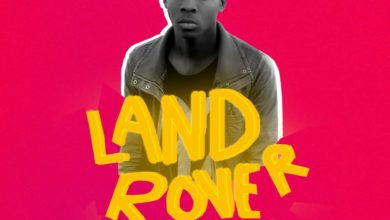 Photo of Milchizy Ft. Ramsay – Land Rover (Prod. By Big Bizzy)