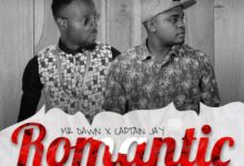 Photo of Mr Dawn X Captain Jay – Romantic