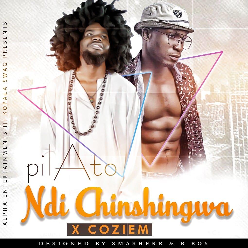 Pilato Ft. Coziem Ndi Chinshingwa