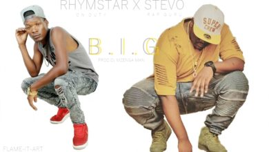 Rhymstar Ft. Stevo B.I.G