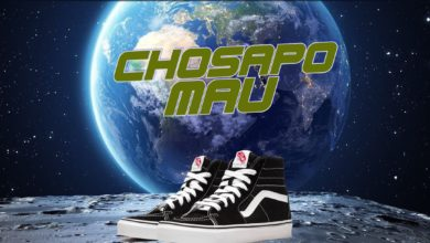 Photo of Shuperu Official Ft. Isa Ajusa – Chosapo Mau