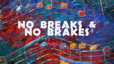 So Good Entertainment No Breaks No Brakes Giftbox