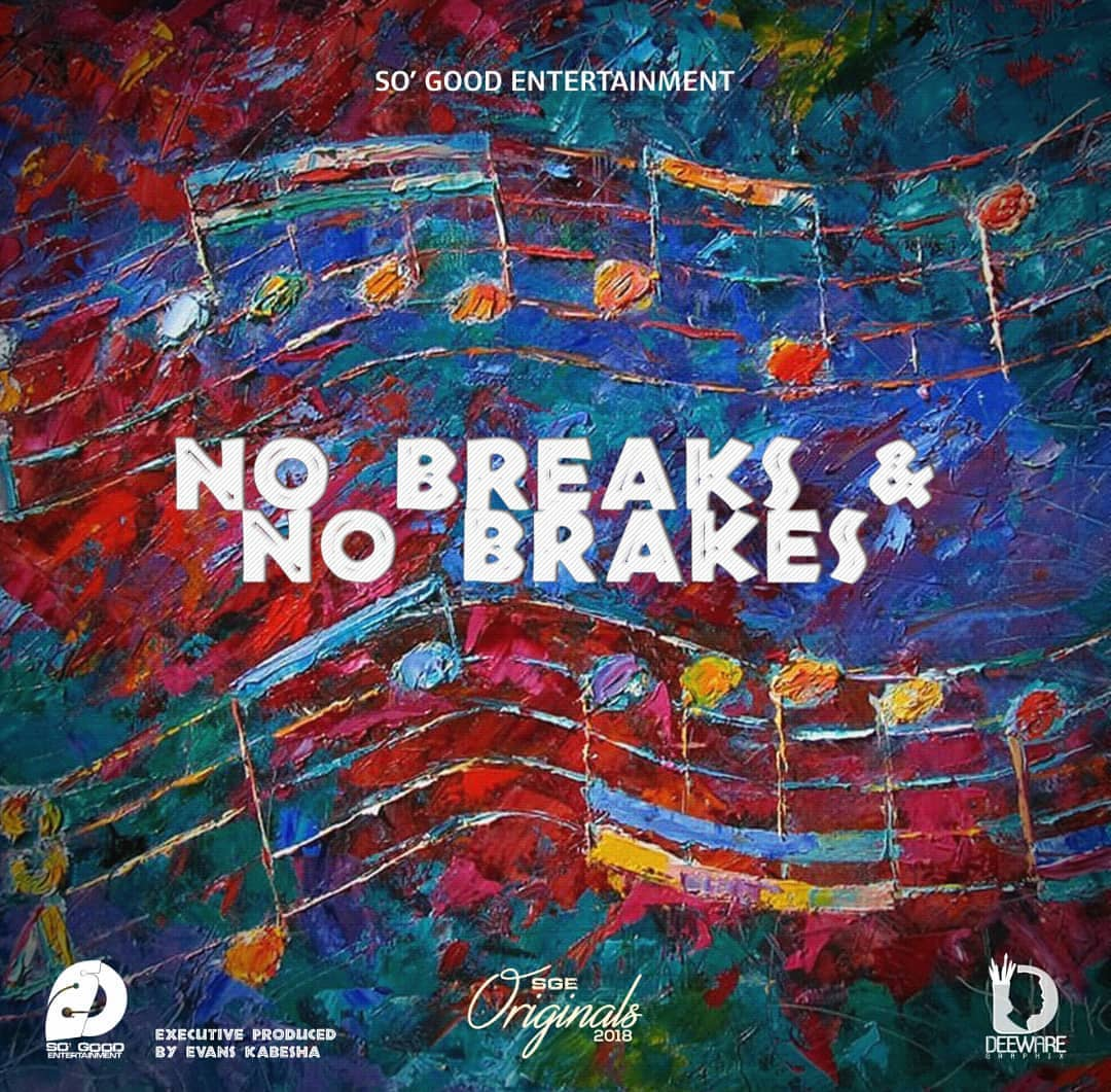 So Good Entertainment No Breaks No Brakes Giftbox